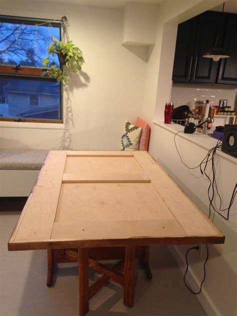 diy dining table hairpin legs diy hairpin leg dining table plaster disaster
