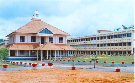 Subodh College Jaipur Mba Fees by St George S College Aruvithura Kottayam Admissions