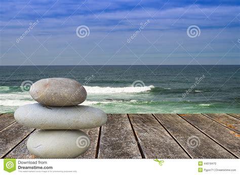 Imagenes Zen Playa | playa del zen foto de archivo imagen 44018470