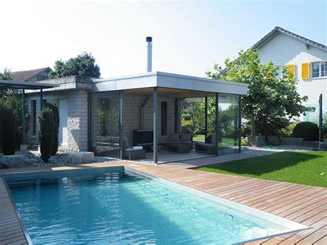 wintergarten mit pool pool mit wintergarten bissegger schoch architekten ag