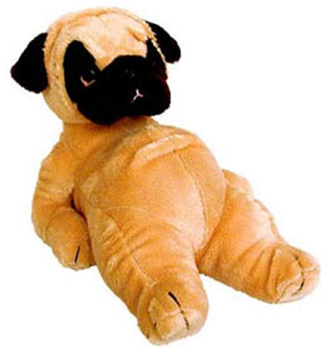 large stuffed pug pugs dogbreed gifts stuffed pugs plush