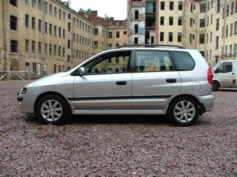 2004 mitsubishi wagon 2004 mitsubishi space wagon pictures 1834cc gasoline