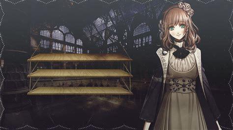 wallpaper anime amnesia amnesia anime wallpaper by mnykskr on deviantart