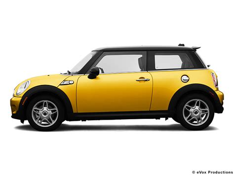 2005 2008 MINI Cooper (Hardtop, Convertible, And S