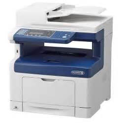 fuji xerox docuprint mono laser mfc printer m355df