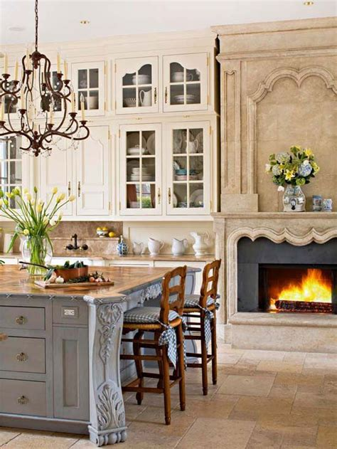 Shabby Chic Country 3722 by 66 Best Country Kitchens Images On