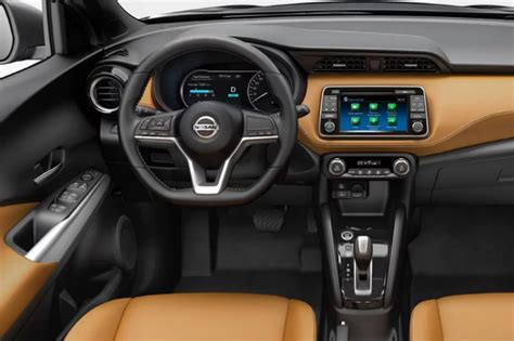 Nissan Concept 2020 Interior by 2020 Nissan Kicks Redesign Interior Concept 2019 2020