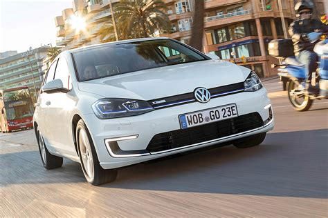 Vw Golf 7 Auto Bild by Vw Golf 7 Facelift Autobild De