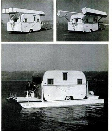 Vintage RVs on Pinterest   Vintage Campers, Trailers and Travel Trailers