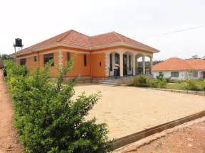 Small House Designs In Uganda A Newly Built 3 Bedroom House For Sale In Kiira Kito