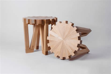 unique stools unique calibre 32 stools inspired by horology
