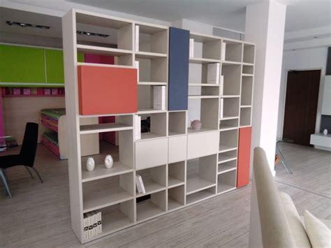 librerie doimo doimo cityline soggiorno libreria citylife passante