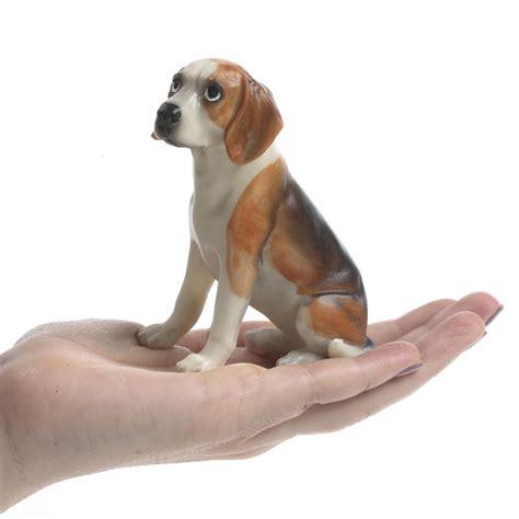 puppy figurines small figurines crafts