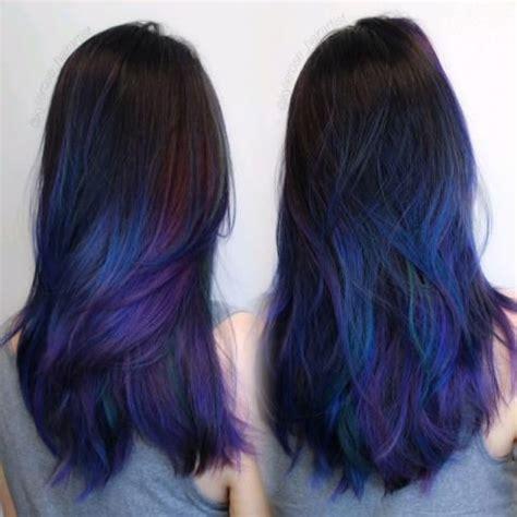 modern haircuts escondido hours best 25 galaxy hair color ideas on pinterest