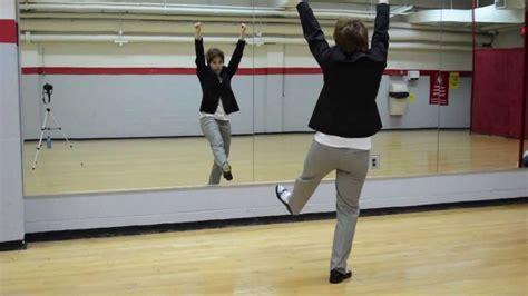 dance tutorial kara step tvxq spellbound chorus step by step dance tutorial youtube