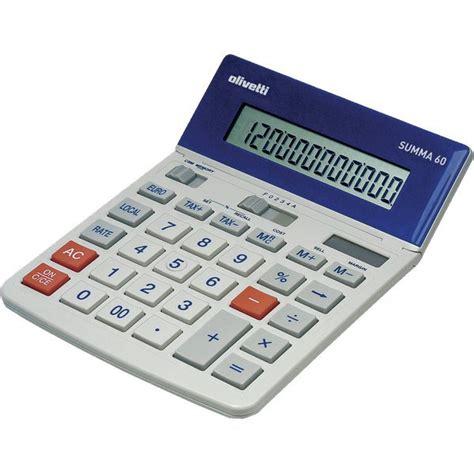 lade da tavolo on line lade da tavolo a batteria calcolatrice da tavolo summa 60
