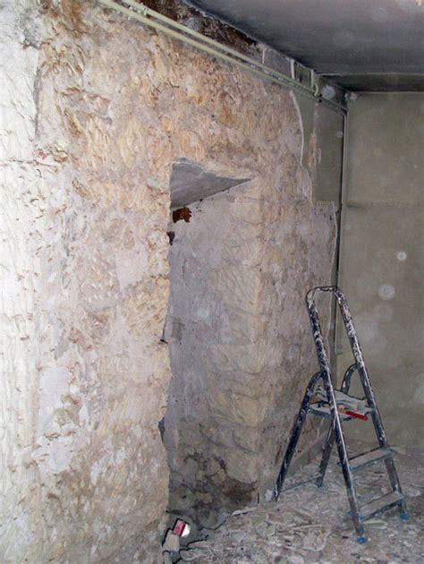 Lisser Un Mur Crépi by Enduire Un Mur En Exterieur Enduire Un Mur En