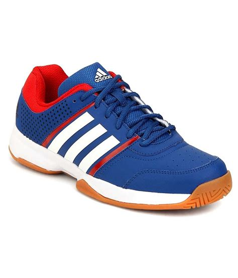 adidas badminton adidas blue badminton shoes price in india buy adidas