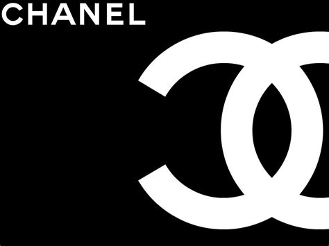To Chanel Or Not To Chanel by Chanel Logo Wallpaper Wallpapersafari
