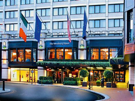 westbury hotel  class luxury  irelands