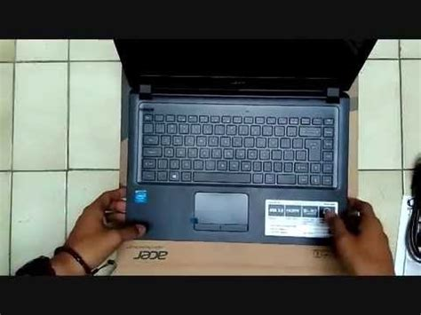 Laptop Acer Aspire One 14 Z1401 harga acer aspire one 14 z1402 38gr murah indonesia