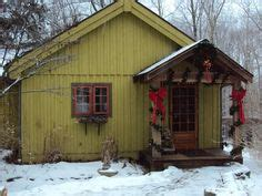 brown county indiana antler log cabins vacation cabin