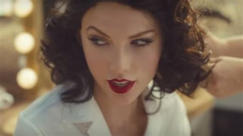 celebitchy taylor swift debuted her new video wildest taylor swift debuts new music video for quot wildest dreams