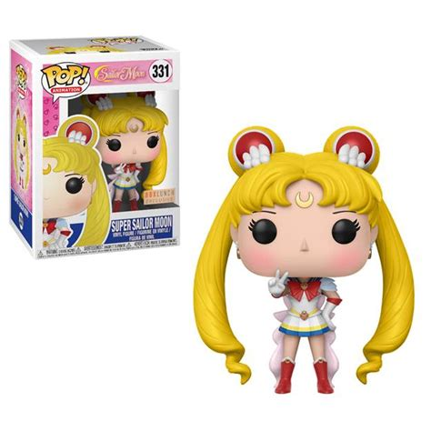 Funko Pop Sailor Moon With Bishoujo Senshi Sailor Moon figure insider 187 boxlunch announces sailor moon funko pop exclusive release