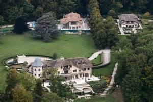 haus michael einsatz bei schumachers villa news panorama vermischtes