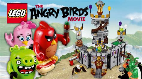 Angry Birds Lego lego angry birds sets my thoughts