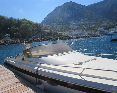 speed boat book book luxury speedboat tour of capri capri booking