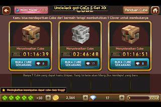 trik cara mendapat legendary cube line let s get rich trik 3 cara mendapatkan mystic powder line let s get rich