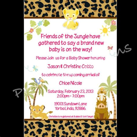 king baby shower invitation templates 20 best images about king invites on