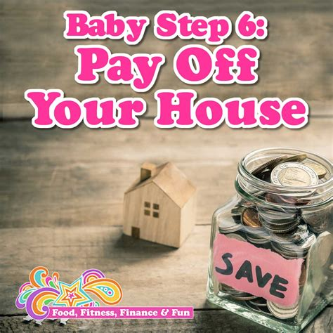 dave ramsey buy house dave ramsey baby step 6 pay off your house