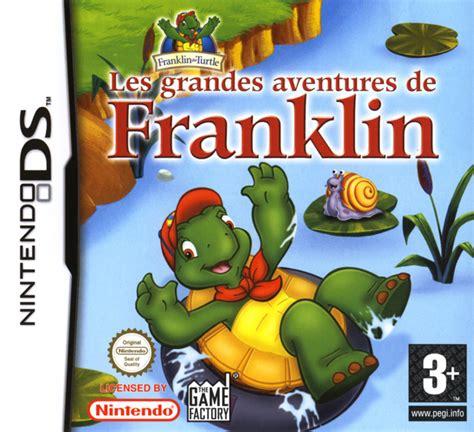 les grandes aventures emulation nintendo ds et nintendo 3ds tous les jeux et roms des consoles portables ds et 3ds