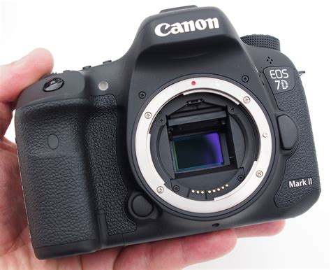 7d canon price deal canon eos 7d ii for 1 299 canon deal