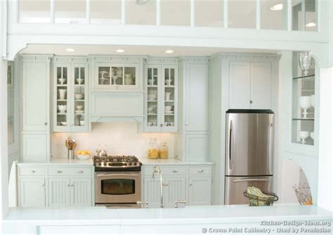 kitchen pass through ideas pictures of kitchens traditional blue kitchen cabinets