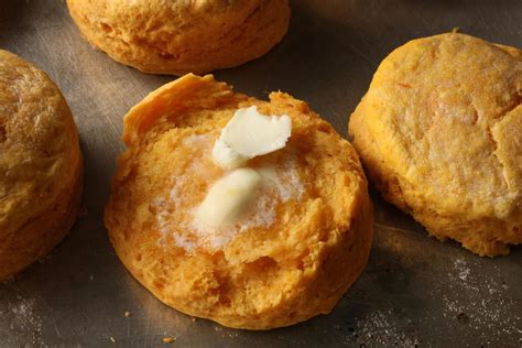 biscuits recipe sweet potato biscuit recipe chow