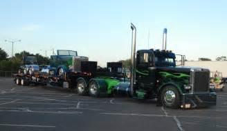 big rig truck 2012 winners eau big rig truck show