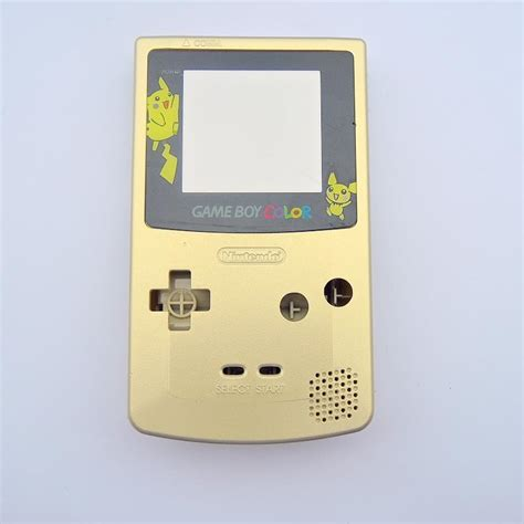 gameboy color price new housing shell for nintendo gameboy color gbc