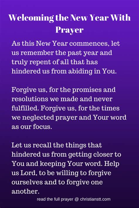 prayer to welcome the new year 2017 welcome in and year 2016