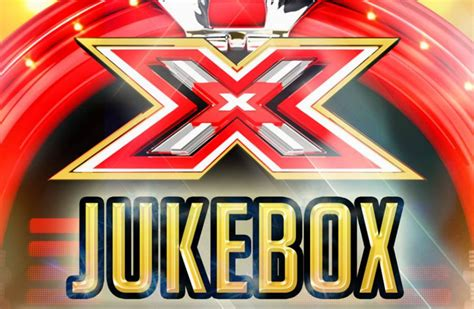 song x factor x factor 2015 jukebox song choices revealed the x