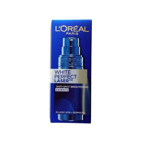 L Oreal White Laser white laser anti spot brightening 30ml bottle