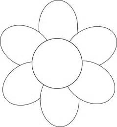 25 flower petal template ideas big paper flowers flower