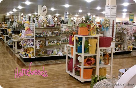 home stores a visit to homegoods and decorating with a beachy theme 187 margaret s visions