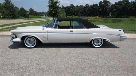 1963 chrysler imperial crown 1963 chrysler imperial crown convertible 413 340 hp