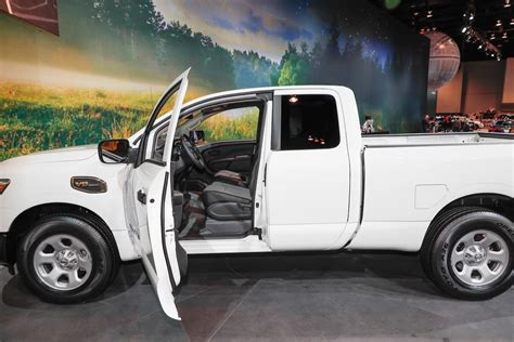 King Nissan by 2017 Nissan Titan King Cab Look Nissan Its