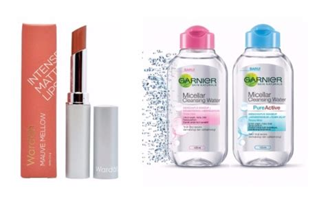 Harga Wardah Matte Lipstick Mauve Mellow produk di bawah 100 ribu andalan karyawan daily