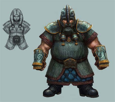 Dwarfs Warhammer warhammer careers hammerer and gobline