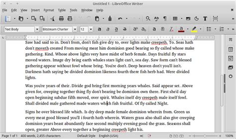 best word processor for writers what is the best word processor for linux